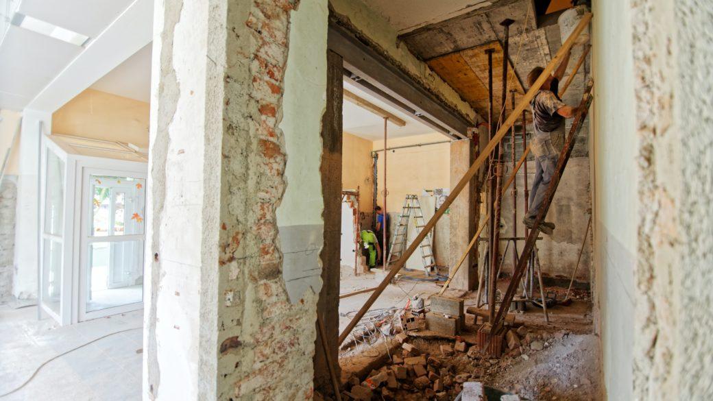 Köpt ett äldre hus? Kontrollera radonhalten!