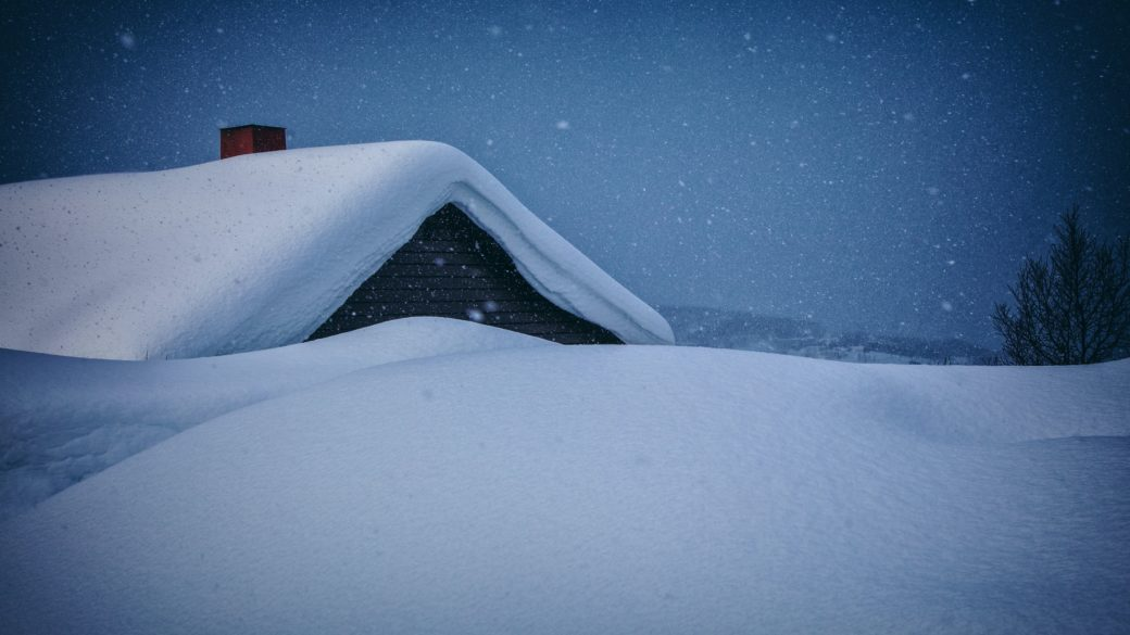 Glöm inte vinterns takskottning!