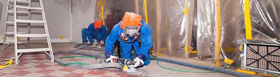 Välj rätt asbestsanerings företag
