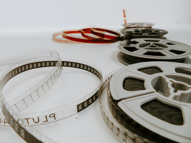 Filmproduktion i Göteborg